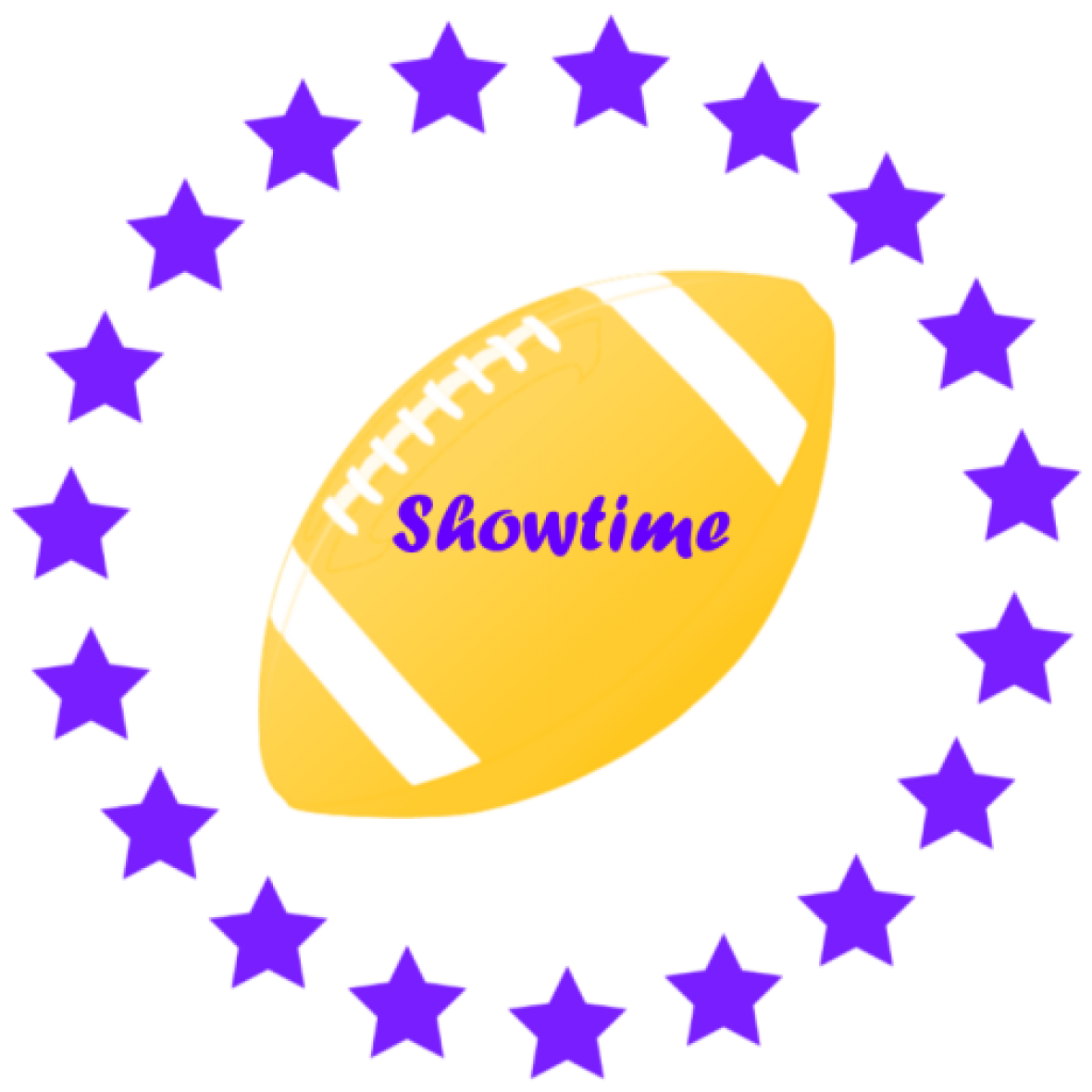 Showtime Fantasy Football