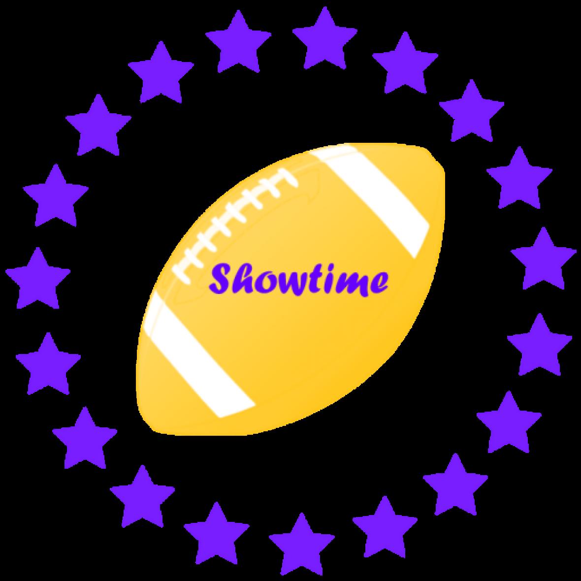 Showtime Fantasy Football